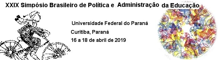 XXIX SIMPÓSIO BRASILEIRO DA ANPAE